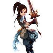 神仙道剑灵只培养主角